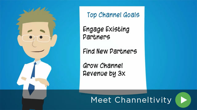 Meet Channeltivity