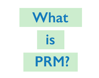 what-is-prm
