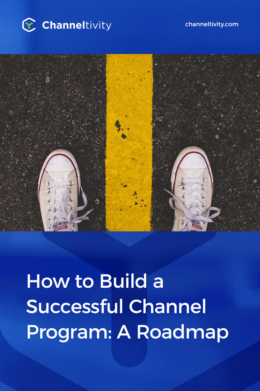 eBook: How to Build a Successful Channel Partner Program